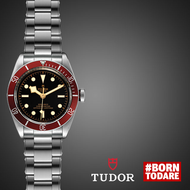 Explore The Tudor Collection